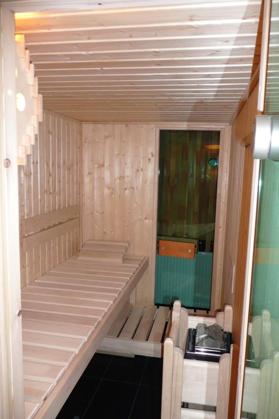 Koll Mini Sauna De Berlin Delbrück München Sauna Und - Sauna furs badezimmer